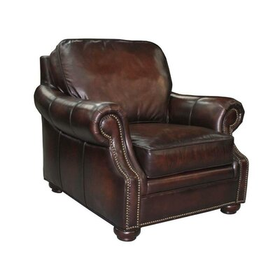 Club Chair Upholstery: Sedona Chateau