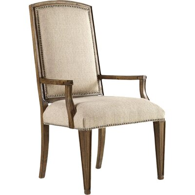 Selma Upholstered Dining Chair (Set of 2)