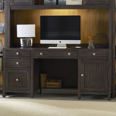 Park Executive Desk Drawers South Product Picture 445