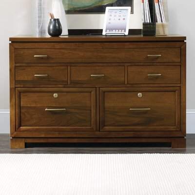 Viewpoint Credenza Desk