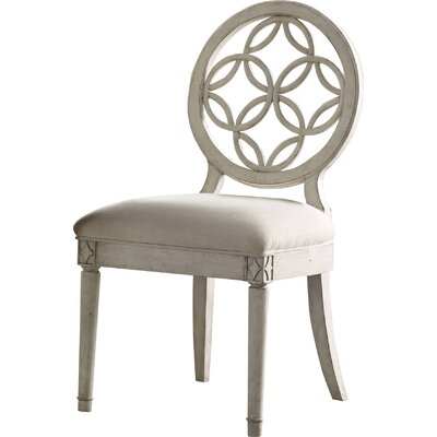 Melange Brynlee Side Chair (Set of 2)