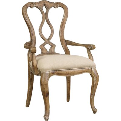 Charlotte Arm Chair (Set of 2)