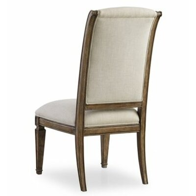 Solana Upholstered Side Chair (Set of 2)