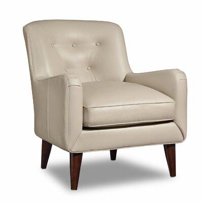 Amista Armchair Upholstery: Cream