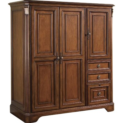 Armoire Desk Brookhaven Product Picture 1609