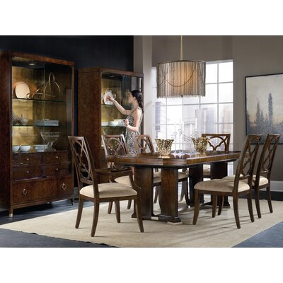 Skyline Solid Wood Dining Chair (Set of 2)