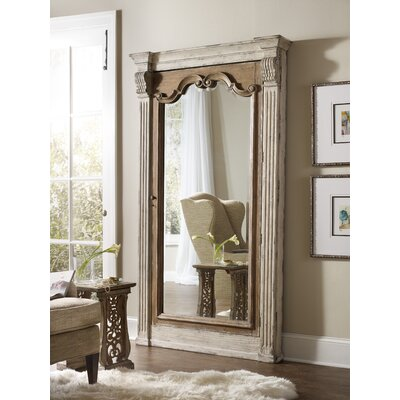 Chatelet Floor Mirror