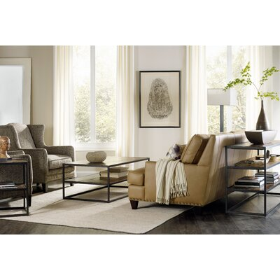 Chadwick 2 Piece Coffee Table Set