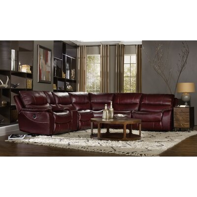 SS624-PS-069 Hooker Furniture Sectionals