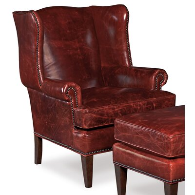 Covington Bogue Club Chair