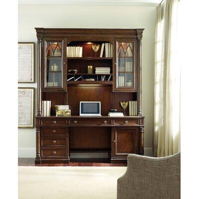 Leesburg 58 H x 73.25 W Desk Hutch