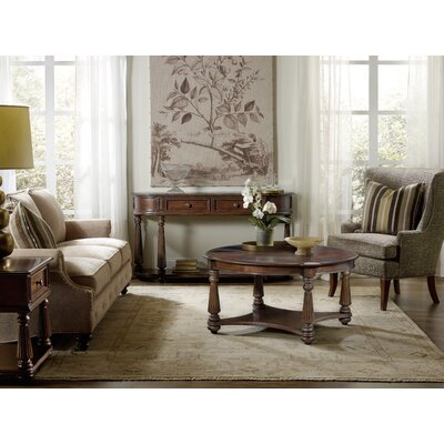 Leesburg 3 Piece Coffee Table Set