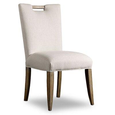 Melange Parsons Chair (Set of 2)
