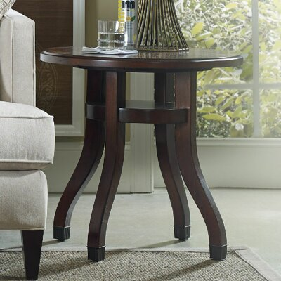 Palisade End Table