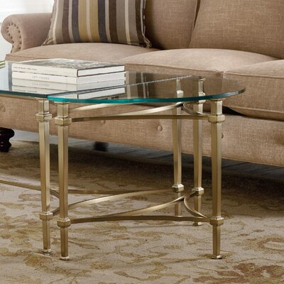 Highland Park End Table