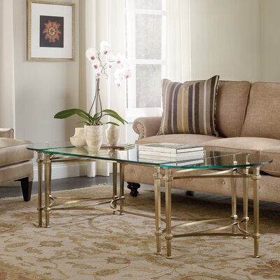 Highland Park Coffee Table
