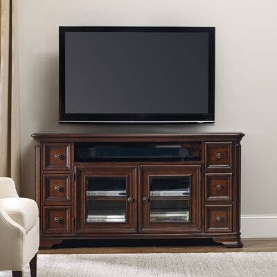 Haddon Hall TV Stand