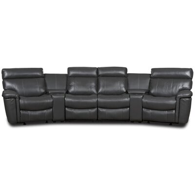 Motion Home Theater Sofa