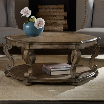 Solana Coffee Table