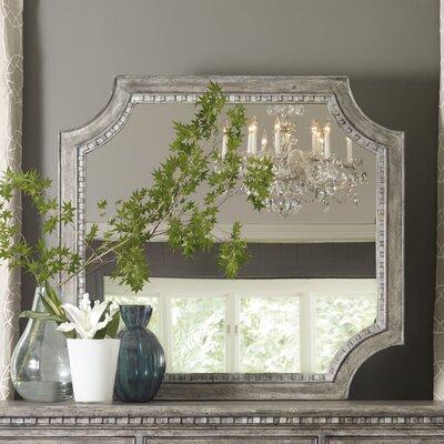 True Vintage Dresser Mirror