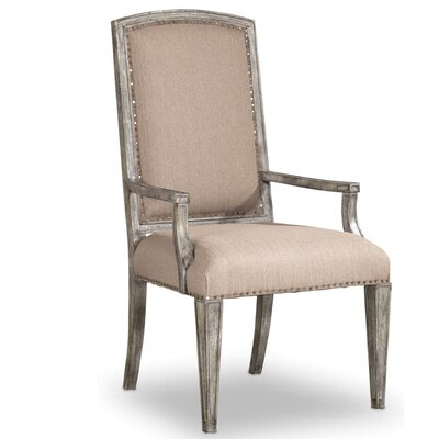 True Vintage Arm Chair (Set of 2)