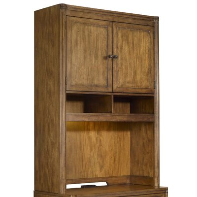 Saint Armand 58 H x 40 W Desk Hutch