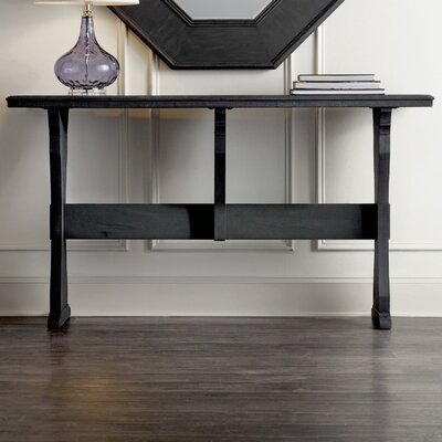 St. Armand Console Table