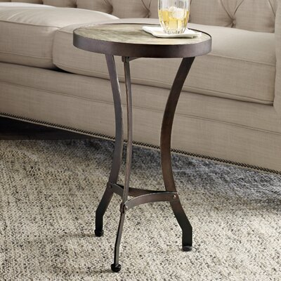 St. Armand End Table