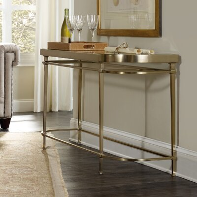 Highland Park Console Table