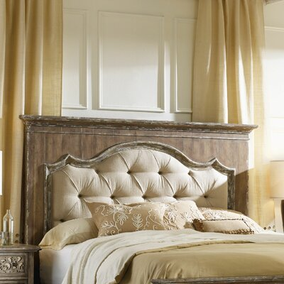 Chatelet Panel Headboard Size: Queen