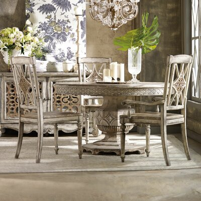 Chatelet Dining Table Base
