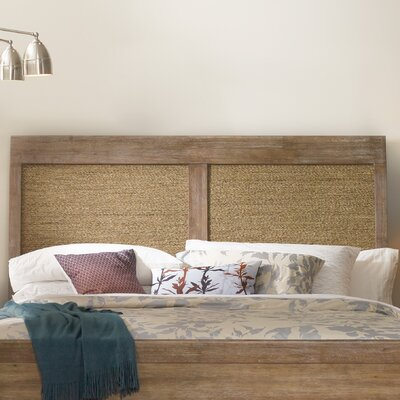Studio 7H Panel Headboard Size: King/California King