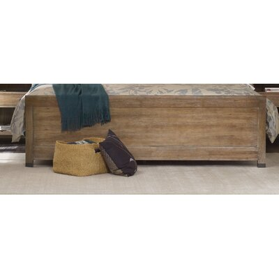 Studio 7H Footboard Size: Queen