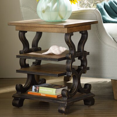 Sanctuary End Table