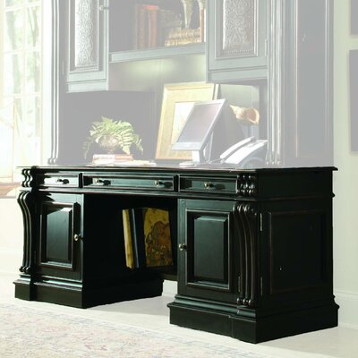 Telluride Executive Desk Product Picture 3570