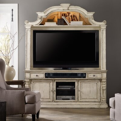 Sanctuary 76 TV Stand