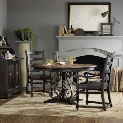 Treviso Dining Table Base