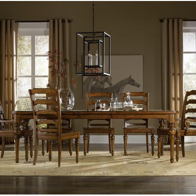 Tynecastle Extendable Dining Table 5323-75200