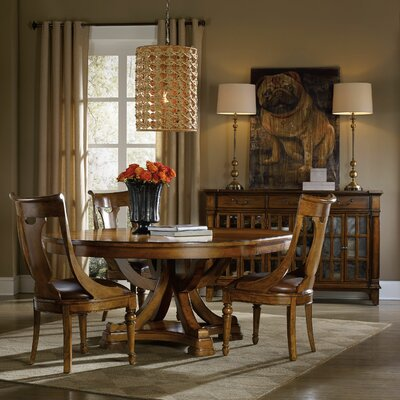 Tynecastle Dining Table 5323-75004