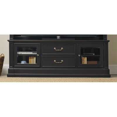 Clermont TV Stand