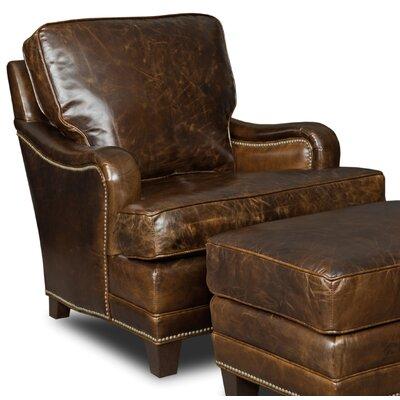 Covington Parish Club Chair