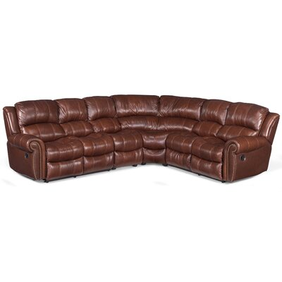 Hermosa Reclining Sectional