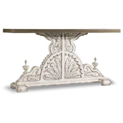 Sanctuary Console Table