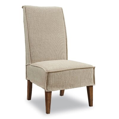 Mini Slipcover Side Chair (Set of 2)