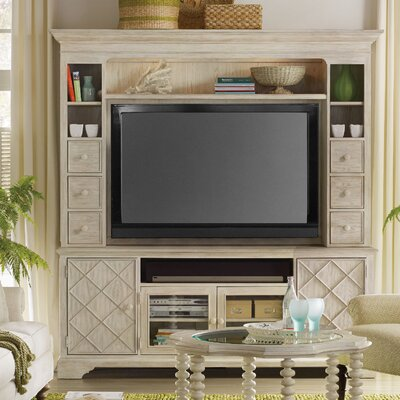 Sunset Point 80 TV Stand