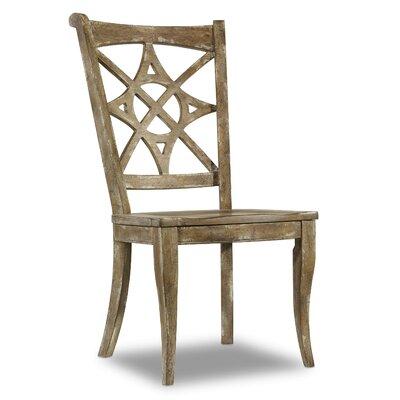 Melange Rafferty II Side Chair (Set of 2)
