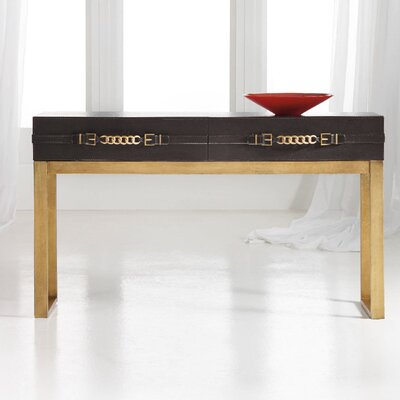 Melange Genevieve Console Table