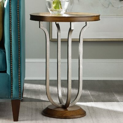 Retropolitan Martini End Table