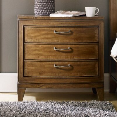 Retropolitan 3 Drawer Bachelors Chest