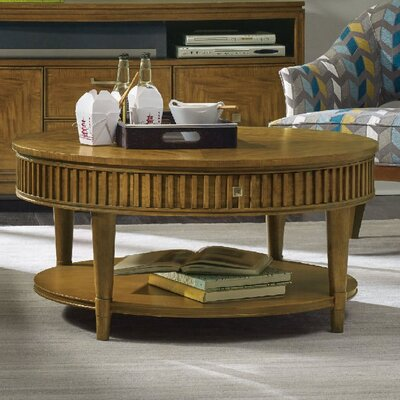 Retropolitan Coffee Table